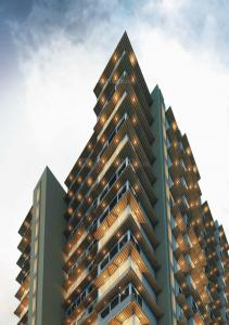 Project Image of 650.89 - 1474.01 Sq.ft 2 BHK Apartment for buy in ACME Stadium View