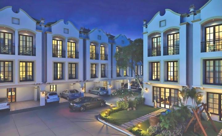 Project Image of 0 - 2880.0 Sq.ft 4 BHK Villa for buy in Shree Radha Jaldeep Casa