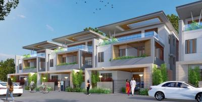 Project Image of 3338.0 - 3820.0 Sq.ft 4 BHK Villa for buy in Sreenidhi Luxury Park 2