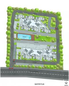 Project Image of 1268.0 - 1650.0 Sq.ft 2 BHK Apartment for buy in MPN Green Storeys