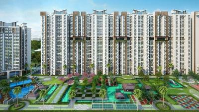 Project Image of 995.0 - 2790.0 Sq.ft 2 BHK Apartment for buy in Ace Divino