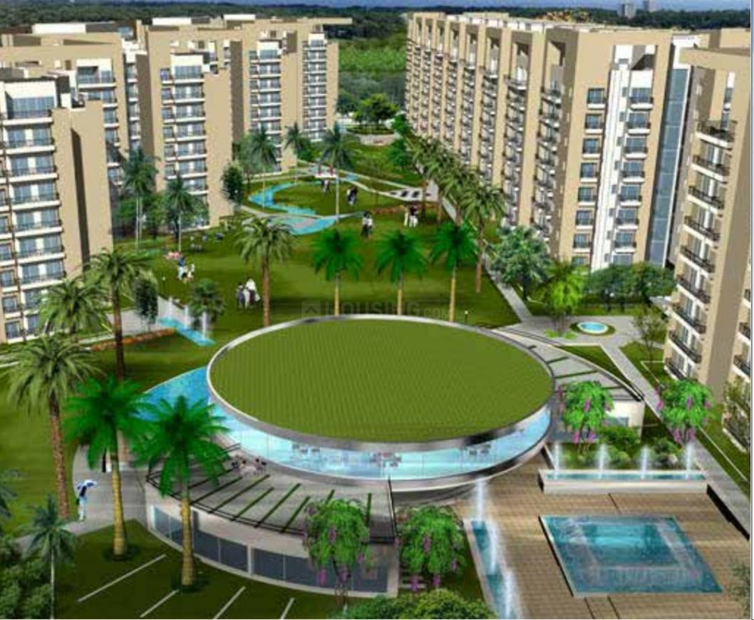 Project Image of 835.06 - 983.93 Sq.ft 2 BHK Apartment for buy in Ihome Lavanya Phase 2