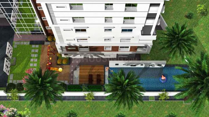Project Image of 1201.0 - 1658.0 Sq.ft 2 BHK Apartment for buy in GoldFish Vyoma