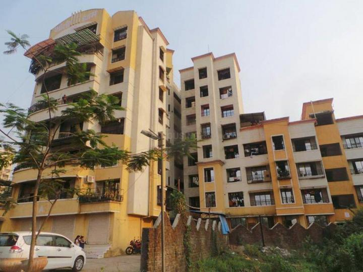 Project Image of 625.0 - 636.0 Sq.ft 1 BHK Apartment for buy in Reputed Shanti Dham