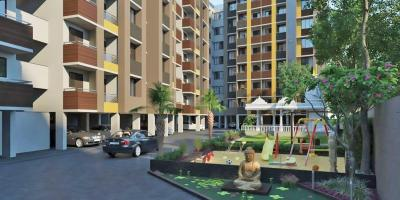 Project Image of 810.0 - 1260.0 Sq.ft 1 BHK Apartment for buy in Ratna Ruchi Vatika