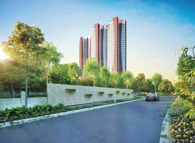Project Image of 1769.0 - 2784.0 Sq.ft 3 BHK Apartment for buy in Prasad Rare Earth