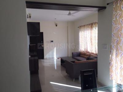 Gallery Cover Image of 1566 Sq.ft 3 BHK Apartment for rent in Bengal Peerless Avidipta, Mukundapur for 37000