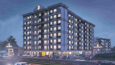 ऋद्धि सिद्धि एक्सोटिका में खरीदने के लिए 220.34 - 554.88 Sq.ft 1 RK अपार्टमेंट प्रोजेक्ट  की तस्वीर