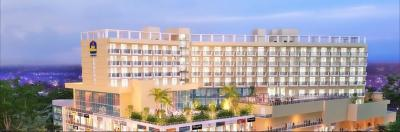 Project Image of 0 - 475.0 Sq.ft 1 BHK Apartment for buy in KPDK Best Western Town Suite