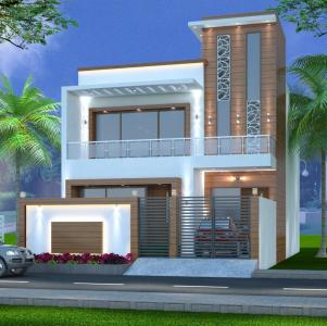 Project Image of 2550.0 - 3050.0 Sq.ft 3.5 BHK Villa for buy in Keon Residency Villa