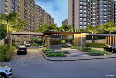 Project Image of 1165.0 - 1572.0 Sq.ft 2 BHK Apartment for buy in Orchid Piccadilly
