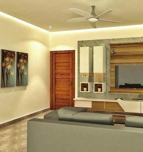 कोननकुंते  में 5400000  खरीदें के लिए 5400000 Sq.ft 2 BHK अपार्टमेंट के प्रोजेक्ट  की तस्वीर