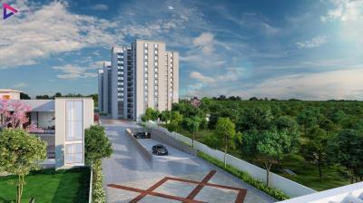 गोपालन लेक फ्रंट में खरीदने के लिए 1248.0 - 1565.0 Sq.ft 2 BHK अपार्टमेंट प्रोजेक्ट  की तस्वीर