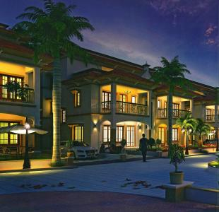 Project Image of 4698 - 4824 Sq.ft 4 BHK Bungalow for buy in Aastha Palace