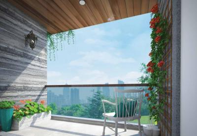 Project Image of 680.0 - 701.0 Sq.ft 2 BHK Apartment for buy in Sugee Mahalaxmi