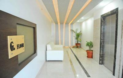 Project Image of 3170.0 - 3560.0 Sq.ft 3 BHK Apartment for buy in Flavus Highend Waterfront Apartments