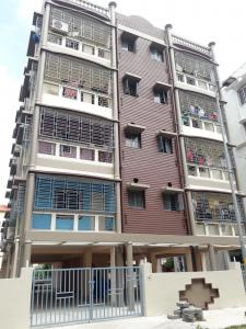 Gallery Cover Image of 1370 Sq.ft 3 BHK Apartment for rent in New Town Society, New Town for 25000