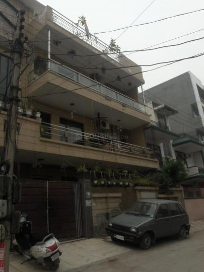 Project Image of 0 - 2610.0 Sq.ft 4 BHK Apartment for buy in Yash Floors B-19