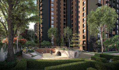 Project Image of 1076.0 - 3562.0 Sq.ft 2 BHK Apartment for buy in Sobha HRC Pristine