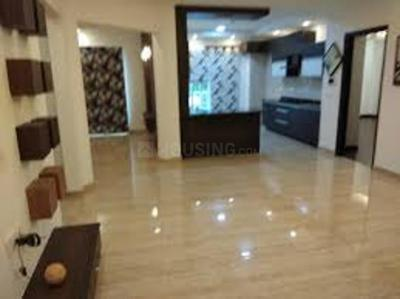 Project Image of 2200.0 - 4400.0 Sq.ft 3 BHK Apartment for buy in GGR Floors