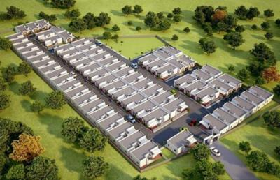 Project Image of 400.0 - 2400.0 Sq.ft Residential Plot Plot for buy in Right Pranav Orchid