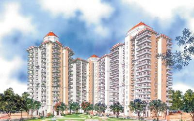 Gallery Cover Image of 1800 Sq.ft 3 BHK Apartment for rent in Vaibhav Khand for 16500