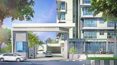 लोटस रेसिडेंसी में खरीदने के लिए 418.0 - 613.33 Sq.ft 1 BHK अपार्टमेंट प्रोजेक्ट  की तस्वीर