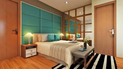 Project Image of 0 - 1604.0 Sq.ft 3 BHK Apartment for buy in Apranje Jaysim