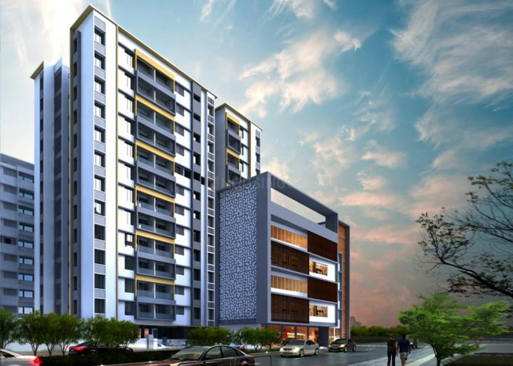 Project Image of 692.0 - 956.0 Sq.ft 2 BHK Apartment for buy in Alfa Lifescapes Phase 2