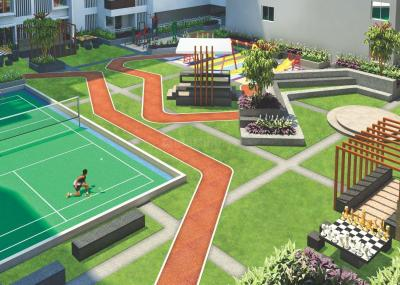 Project Image of 669.0 - 889.0 Sq.ft 2 BHK Apartment for buy in Tirupati Regalia Phase 2