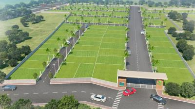 Project Image of 704.0 - 1750.0 Sq.ft Residential Plot Plot for buy in Lakshmi Green City