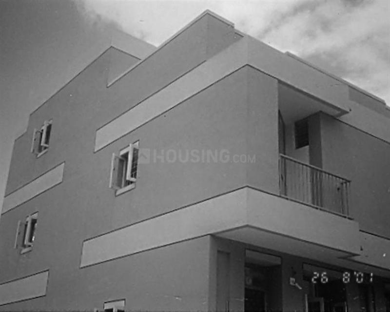 Project Image of 0 - 1080 Sq.ft 1 BHK Villa for buy in Sun Sun Spot Row House