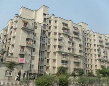 Gallery Cover Image of 1900 Sq.ft 3 BHK Apartment for rent in Jagran Apartment, Sector 22 Dwarka for 30000