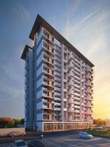 Project Image of 627.0 - 724.3 Sq.ft 2 BHK Apartment for buy in Majestique Signature Towers