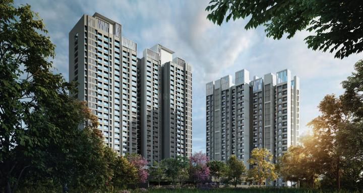 Project Image of 518.0 - 783.0 Sq.ft 2 BHK Apartment for buy in Dosti Desire Dosti Pearl