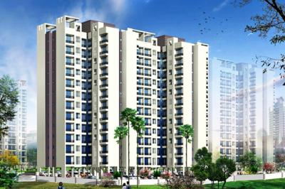 Project Image of 381.0 - 547.0 Sq.ft 1 BHK Apartment for buy in Vinay Unique Homes