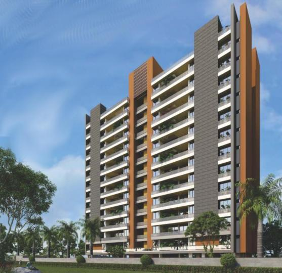 Project Image of 0 - 2385 Sq.ft 4 BHK Apartment for buy in Aaryan Eureka