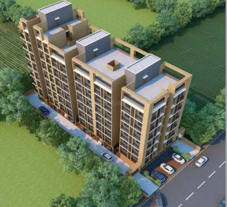 Project Image of 720.0 - 1080.0 Sq.ft 1 BHK Apartment for buy in Neev Neelkanth Heights 2