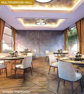 Project Image of 674.9 - 836.14 Sq.ft 2 BHK Apartment for buy in Mantra Montana Phase 2
