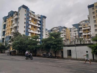 Project Image of 1095.0 - 1350.0 Sq.ft 2 BHK Apartment for buy in Sancheti Mount n Glory