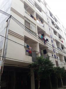 Project Image of 0 - 850.0 Sq.ft 2 BHK Apartment for buy in Krishna Nagori Homes