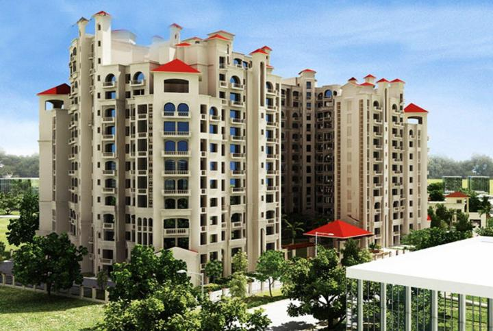 Project Image of 1615.0 - 2167.0 Sq.ft 3 BHK Apartment for buy in Shalimar Grand