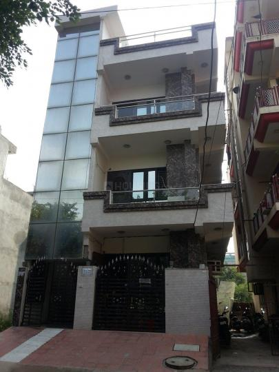Project Image of 0 - 1200.0 Sq.ft 3 BHK Independent Floor for buy in Shri Bankey Homes-KA379