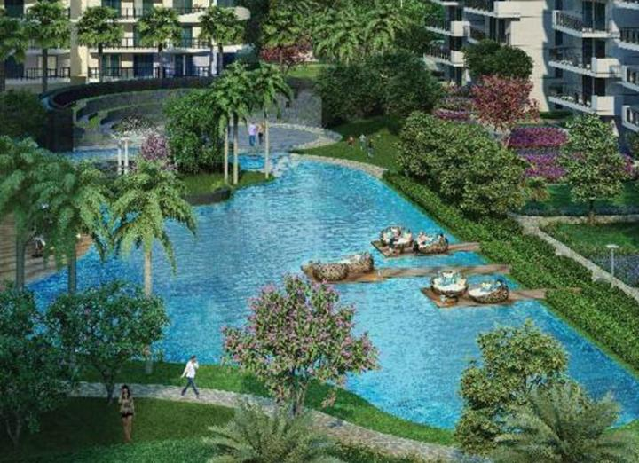 Project Image of 1242.0 - 1478.0 Sq.ft 2 BHK Apartment for buy in M3M Natura