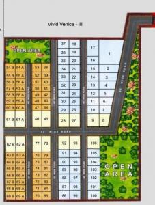 Project Image of 1800.0 - 2700.0 Sq.ft Residential Plot Plot for buy in Dhaatri Leafig