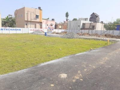 Project Image of 609 - 1500 Sq.ft Residential Plot Plot for buy in SS Garden Villa Plots Kovur