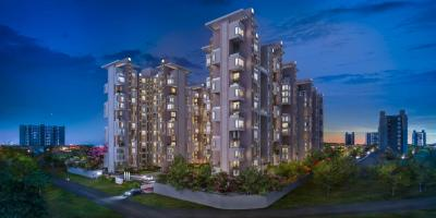 Project Image of 1015 - 1920 Sq.ft 3 BHK Apartment for buy in Supreme Belmac Residences B