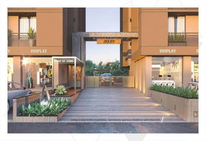Project Image of 783.0 - 1179.0 Sq.ft 1 BHK Apartment for buy in Arjun 226