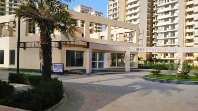 Gallery Cover Image of 230 Sq.ft 1 RK Apartment for buy in Bestech Park View Ananda, Sector 81 for 675000