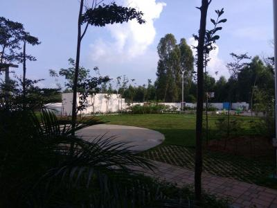 Gallery Cover Image of 1507 Sq.ft 3 BHK Apartment for rent in Green Field, Nagondanahalli for 30000